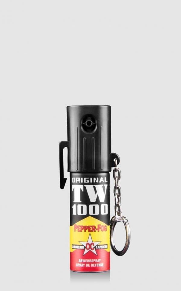 TW1000 Pepper-Fog Lady Mini 15 ml mit Schlüsselanhänger