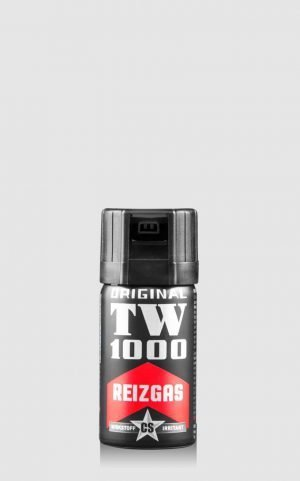 TW1000 Man CS 40 ml