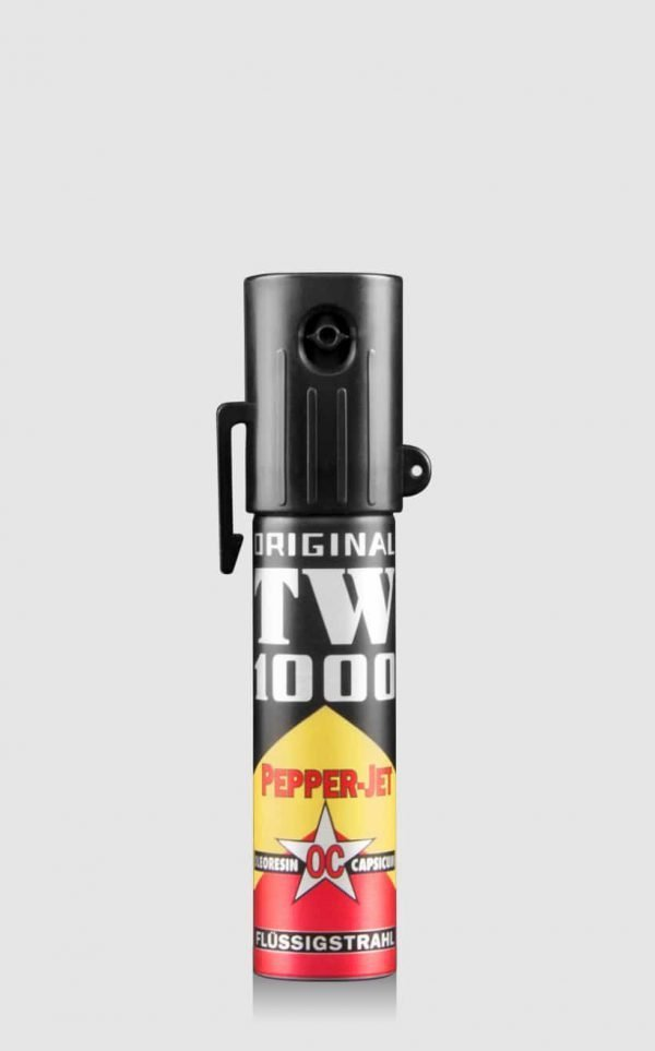 TW1000 Pepper-Jet Lady 20 ml