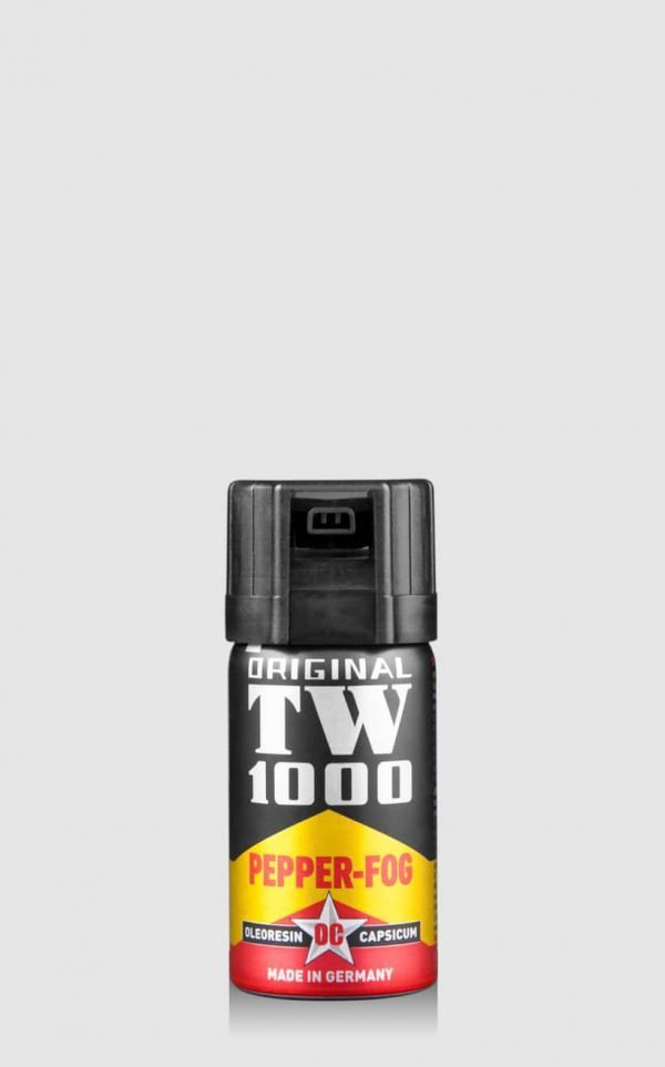 TW1000 Pepper-Fog Man 40 ml