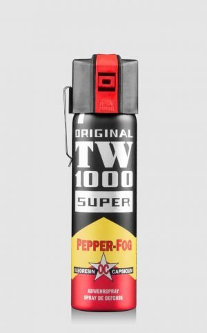 TW1000 Pepper-Fog Super 75 ml