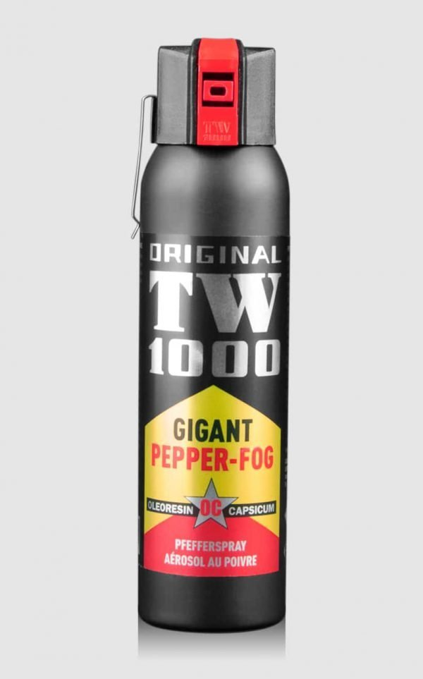 TW1000 Pepper-Fog Gigant 150 ml