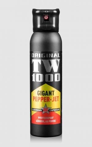 TW1000 Pepper-Jet Gigant 150 ml