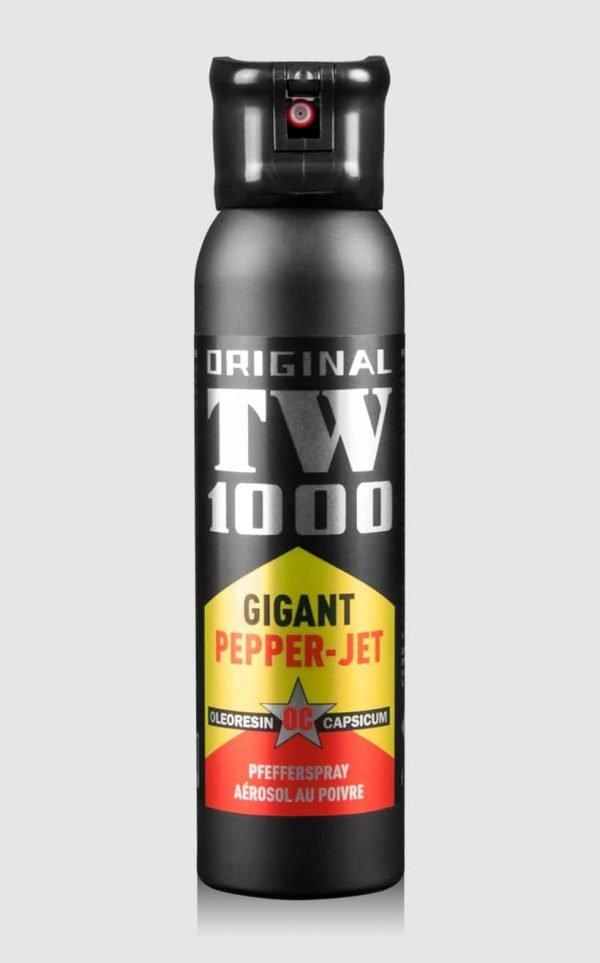 TW1000 Pepper-Jet Gigant 150 ml