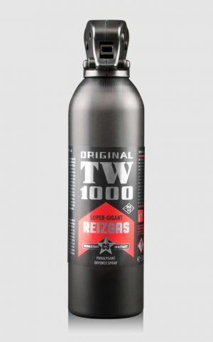 TW1000 Super-Gigant CS 400 ml