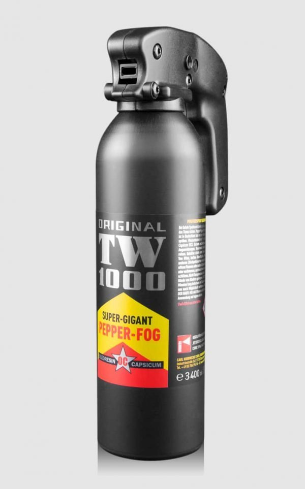 TW1000 Pepper-Fog Super-Gigant 400 ml