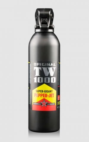 TW1000 Pepper-Jet Super-Gigant 400 ml