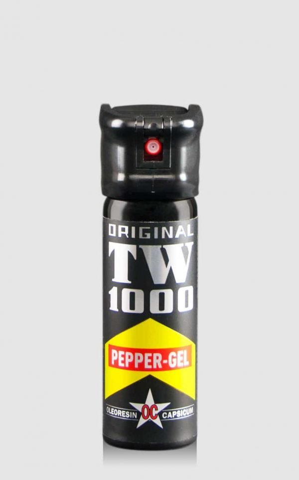 TW1000 Pepper-Gel 63 ml