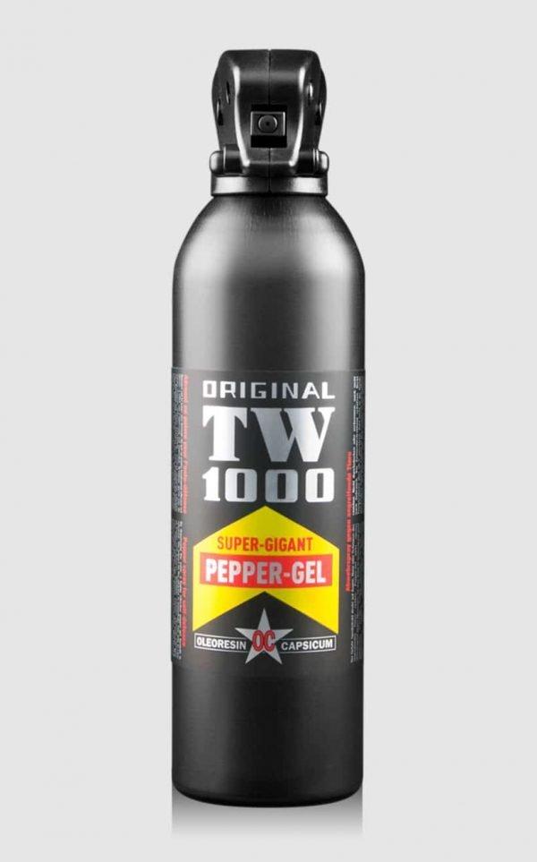TW1000 Pepper-Gel 400 ml
