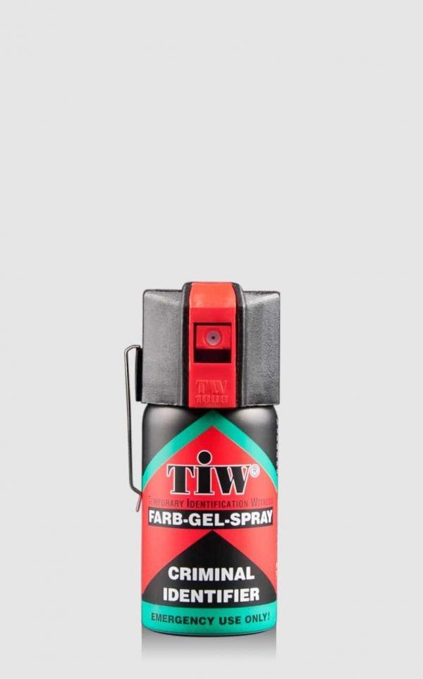 TIW Farb-Gel 40 ml mit Clip