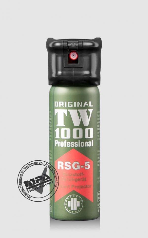 TW1000 RSG-5