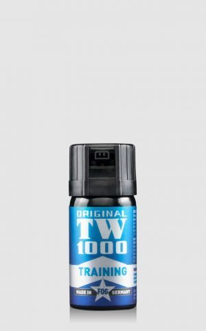 TW1000 Inert-Fog Man 40 ml
