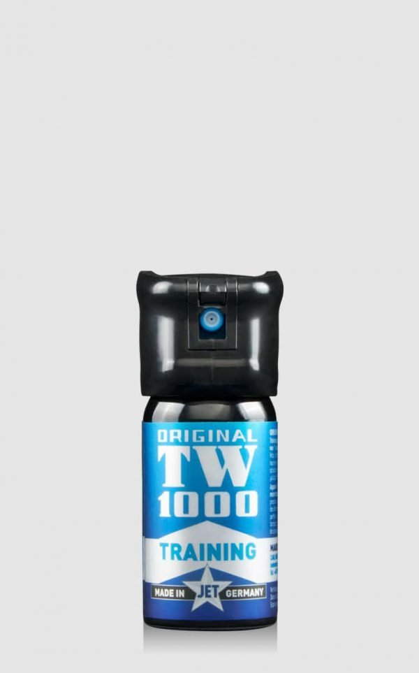 TW1000 Inert-Jet Man 40 ml