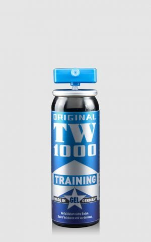 TW1000 Trainingspatrone Inert-Gel 63 ml