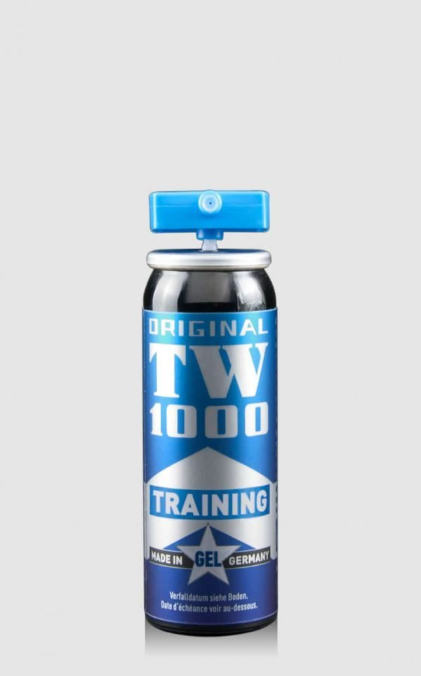 TW1000 Trainingspatrone Inert-Gel 63 ml