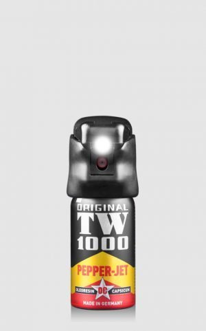 TW1000 Pepper-Jet Man LED 40 mlTW1000 Pepper-Jet Man LED 40 ml