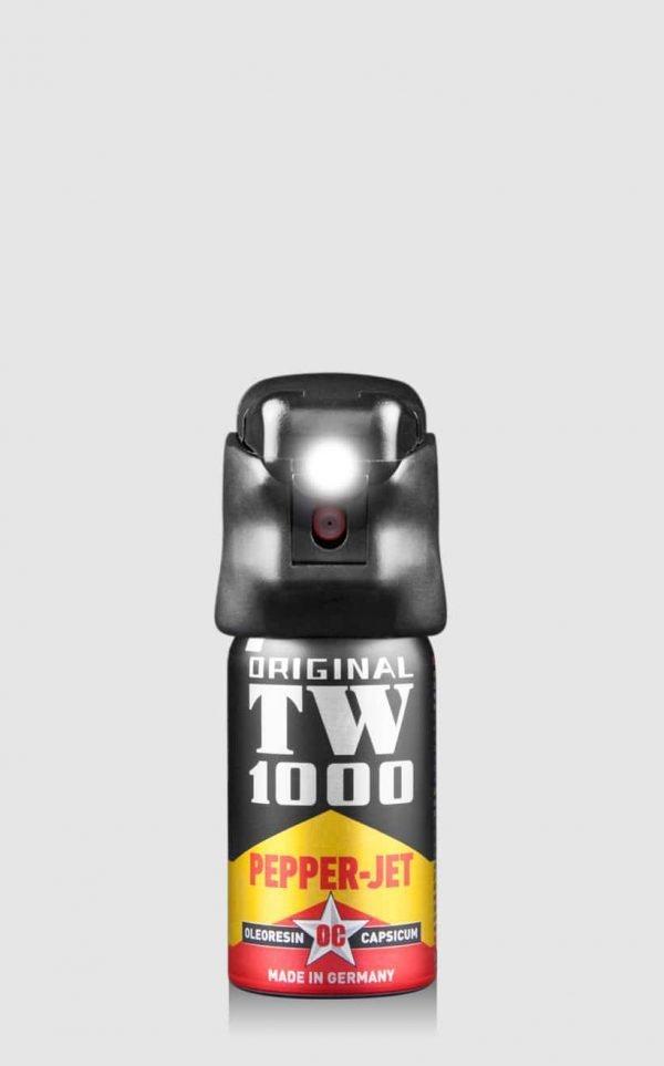 TW1000 Pepper-Jet Man LED 40 mlTW1000 Pepper-Jet Man LED 40 ml