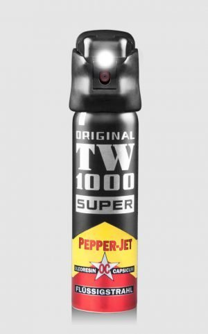 TW1000 Pepper-Jet Super LED 75 ml