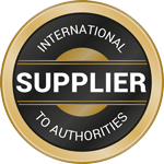 International Supplier to Authorities