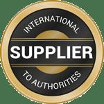 International Supplier to Authorities