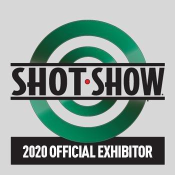 SHOT-SHOW Exhibitor 2020