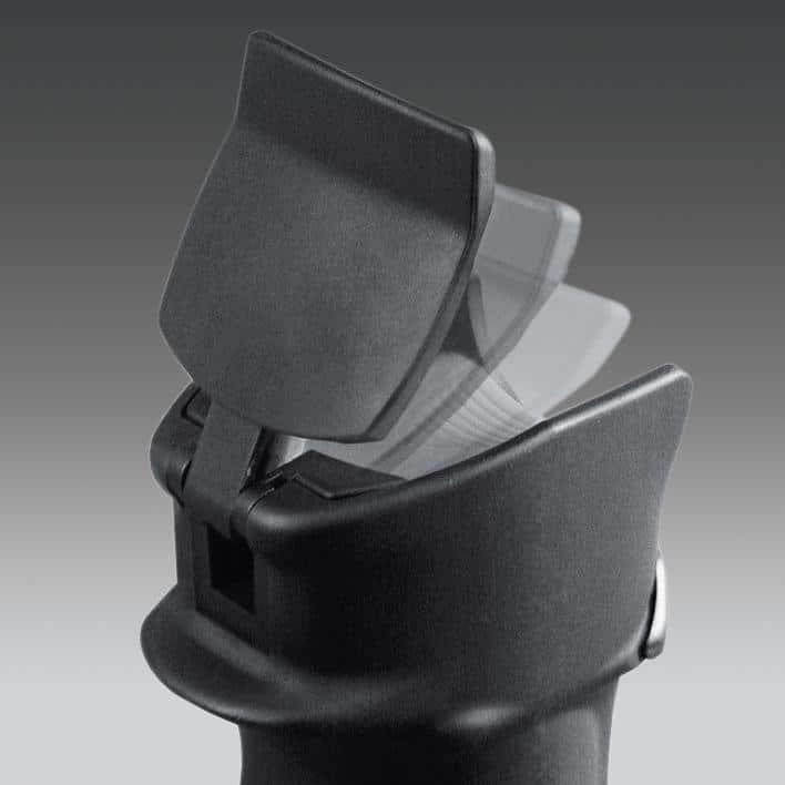 Flip-Top Sicherung RSG-6
