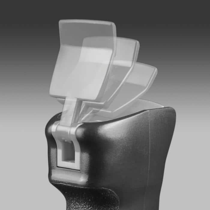 Flip-Top Sicherung Super-Garant