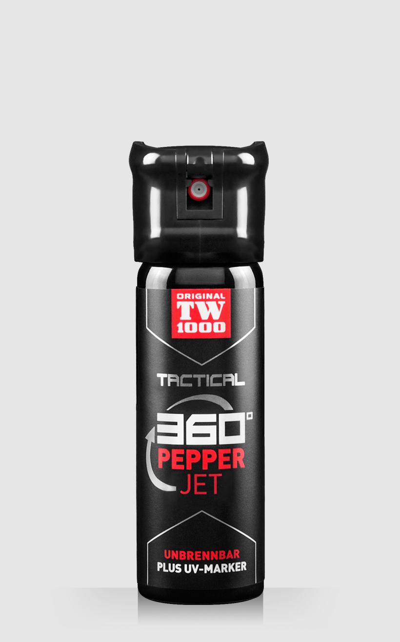 TW1000 TACTICAL Pepper-Jet Classic 45 ml - TW1000