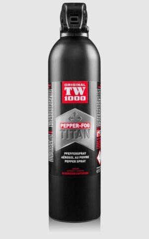 TW1000 Pepper-Fog TITAN 750 ml